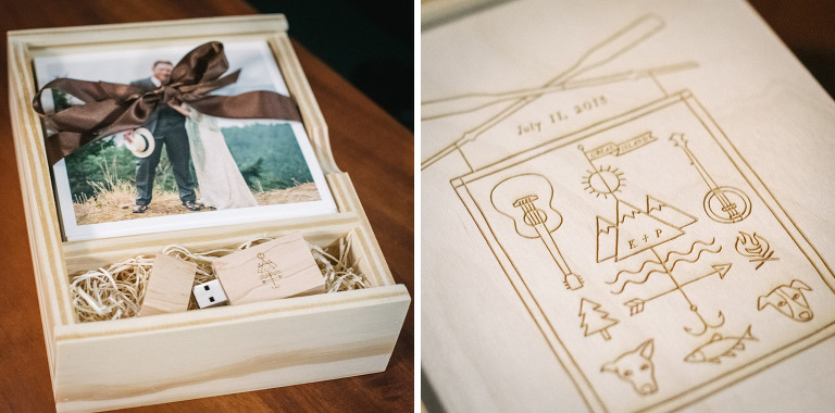 Tag Wedding Photography Prints In A Wooden Box Are Cool